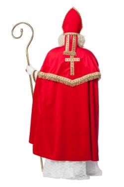 Sinterklaas outfit