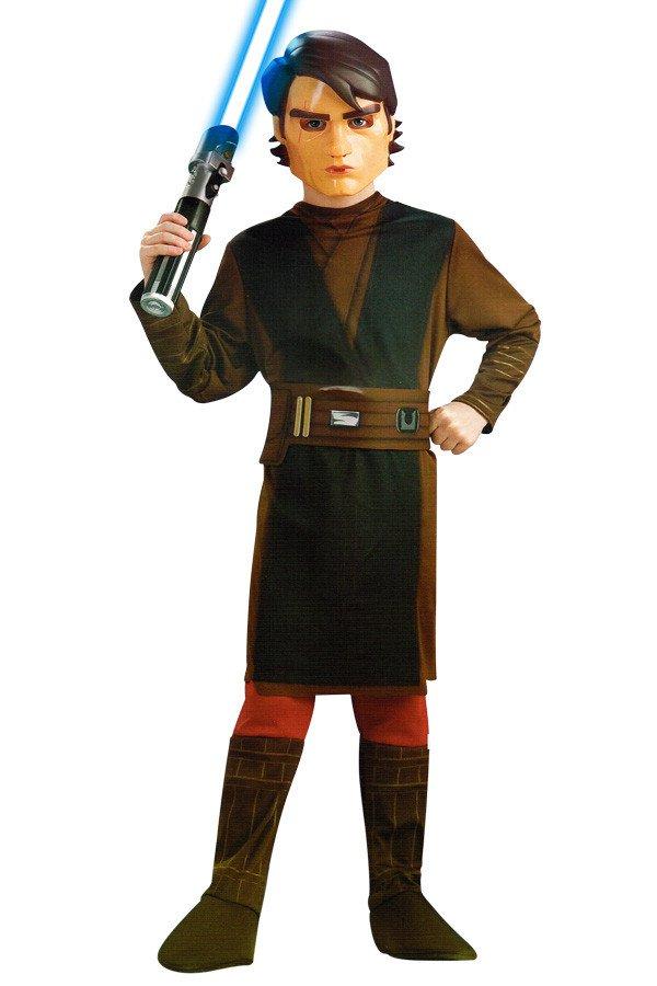 Anakin Skywalker young padawan kostuum jongens