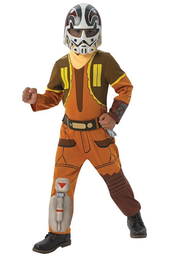 Star Wars Ezra Rebels kostuum (licentie)  jongens