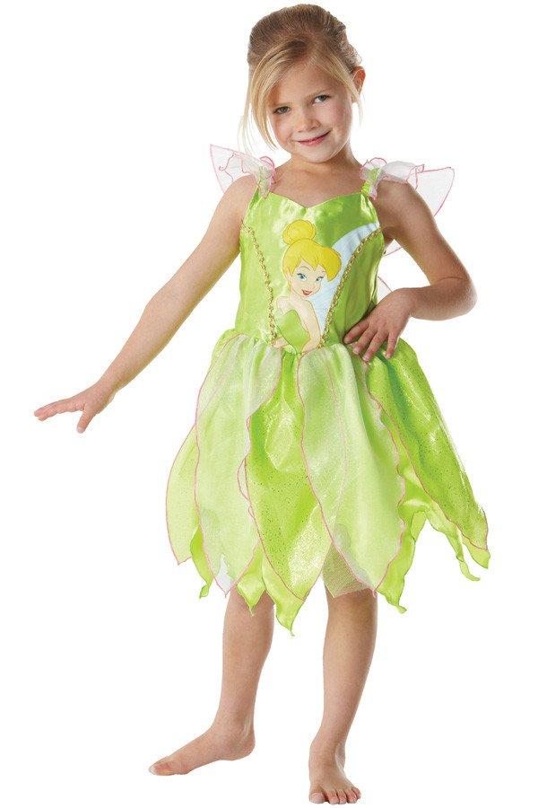 Tinkerbell Elfje kostuum meisjes