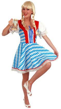 Oktoberfest jurk