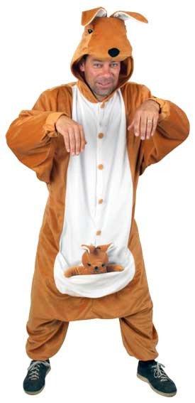 Kostuum Kangoeroe