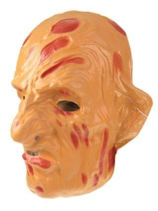 Masker Freddy plastic