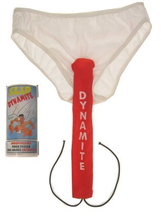 Dynamiet onderbroek