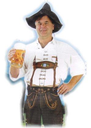 Bierschort Bayern Sep one size