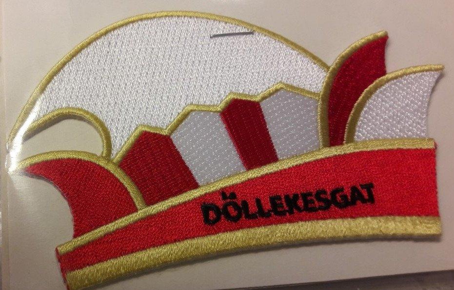 Applicatie Dollekesgat
