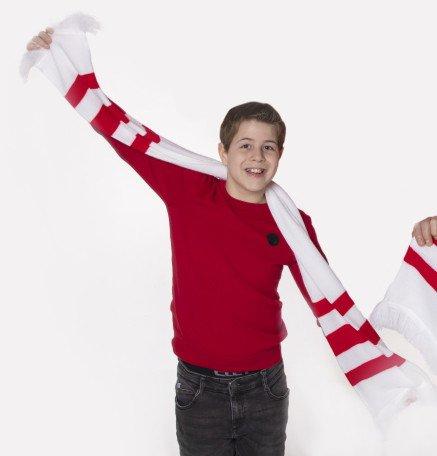 Dollekessjaal kids
