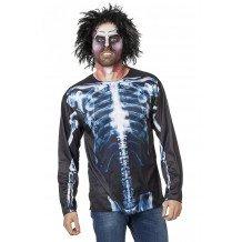 Shirt skelet
