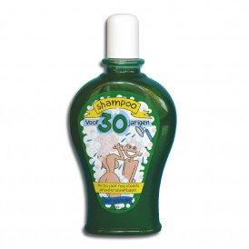30 jarige verjaardag