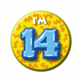 14e verjaardag
