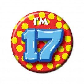 17e verjaardag