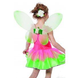 Vleugels groen