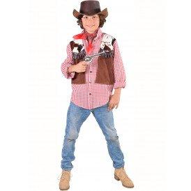 Cowboy bovenstuk