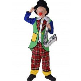 """Clowns jongen """"Pipo"""""""