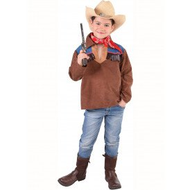 Cowboyhemd jeans