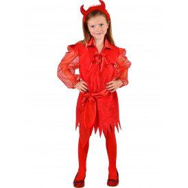 Halloween jurk basic