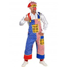 Clownbroek USA