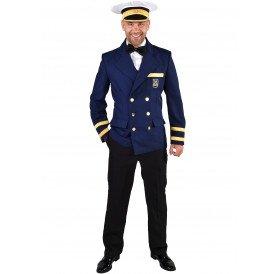 Kapiteins colbert marine
