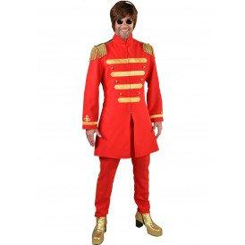 Sgt. Pepper rood