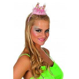 Kroon prinses tiara
