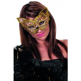 Masker (bril), panter