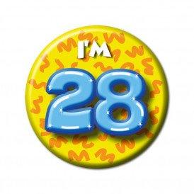 28 jaar