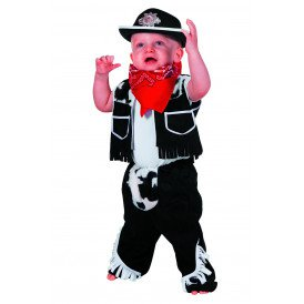 Cowboy Texas baby