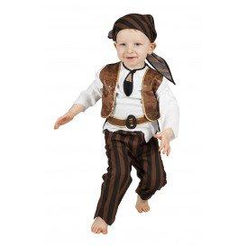 Piraat baby