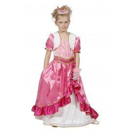 Pink prinses
