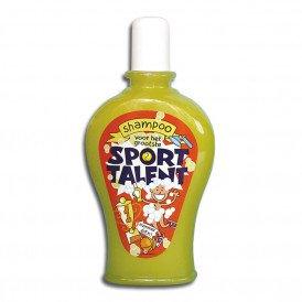Sporttallent cadeau