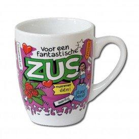 Cartoonmok Zus