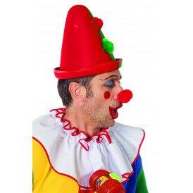 Clownsneus foam
