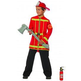 Brandweerjas