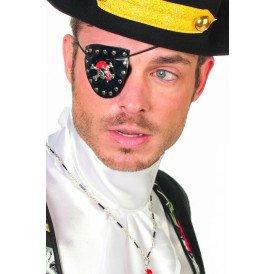 Ooglapje, piraat