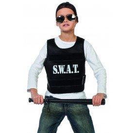 SWAT-vest, kinderen