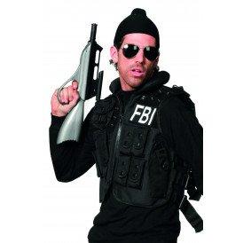 FBI vest de luxe