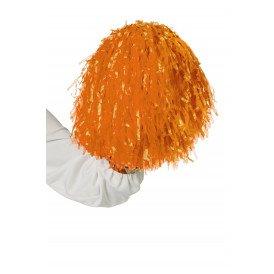 Cheerleader pompom, oranje