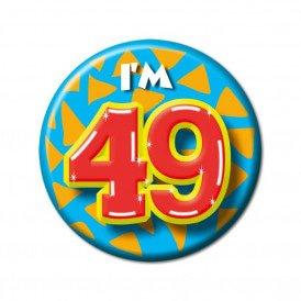 Leeftijd 49 jaar button