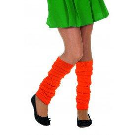 Beenwarmers uni, oranje