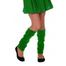 Beenwarmers uni, groen