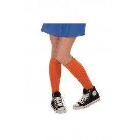 oranje voetbalsok