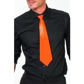 Stropdas, oranje
