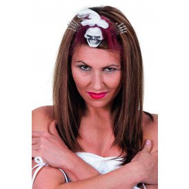 Haarband, bruid