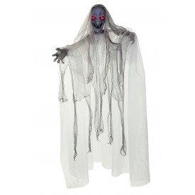 Hangend spook (licht/geluid/draait)