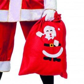 Zak kerstman
