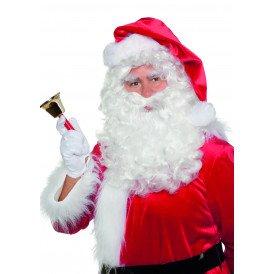 Kerst set luxe, wit