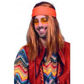 Hippiepruik