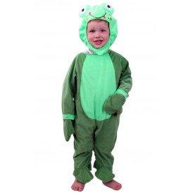 Kikker kostuum groen unisex kinderen