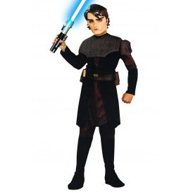Anakin Skywalker jedi knight kinderen