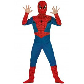 Spiderman Marvel kinderen